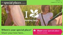 The National Trust Special Places Project